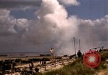 Image of D-Day landing Normandy France, 1944, second 36 stock footage video 65675020901