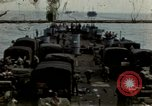 Image of Resupply of invasion forces Normandy France, 1944, second 1 stock footage video 65675020903