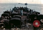 Image of Resupply of invasion forces Normandy France, 1944, second 2 stock footage video 65675020903