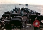 Image of Resupply of invasion forces Normandy France, 1944, second 4 stock footage video 65675020903
