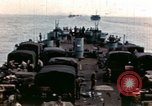 Image of Resupply of invasion forces Normandy France, 1944, second 5 stock footage video 65675020903
