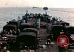 Image of Resupply of invasion forces Normandy France, 1944, second 8 stock footage video 65675020903