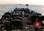 Image of Resupply of invasion forces Normandy France, 1944, second 10 stock footage video 65675020903