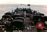 Image of Resupply of invasion forces Normandy France, 1944, second 11 stock footage video 65675020903