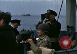 Image of Resupply of invasion forces Normandy France, 1944, second 25 stock footage video 65675020903