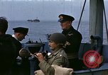 Image of Resupply of invasion forces Normandy France, 1944, second 27 stock footage video 65675020903