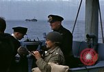 Image of Resupply of invasion forces Normandy France, 1944, second 28 stock footage video 65675020903