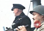 Image of Resupply of invasion forces Normandy France, 1944, second 29 stock footage video 65675020903