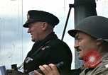 Image of Resupply of invasion forces Normandy France, 1944, second 32 stock footage video 65675020903