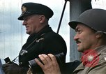 Image of Resupply of invasion forces Normandy France, 1944, second 35 stock footage video 65675020903