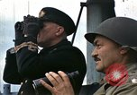 Image of Resupply of invasion forces Normandy France, 1944, second 37 stock footage video 65675020903