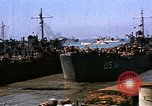 Image of Resupply of invasion forces Normandy France, 1944, second 60 stock footage video 65675020903