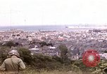 Image of Allies in Cherbourg Cherbourg Normandy France, 1944, second 3 stock footage video 65675020904