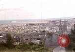 Image of Allies in Cherbourg Cherbourg Normandy France, 1944, second 10 stock footage video 65675020904