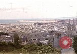 Image of Allies in Cherbourg Cherbourg Normandy France, 1944, second 12 stock footage video 65675020904