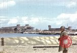 Image of Allies in Cherbourg Cherbourg Normandy France, 1944, second 19 stock footage video 65675020904