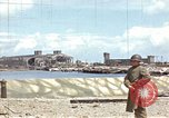 Image of Allies in Cherbourg Cherbourg Normandy France, 1944, second 20 stock footage video 65675020904