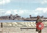 Image of Allies in Cherbourg Cherbourg Normandy France, 1944, second 21 stock footage video 65675020904