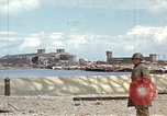 Image of Allies in Cherbourg Cherbourg Normandy France, 1944, second 23 stock footage video 65675020904