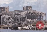 Image of Allies in Cherbourg Cherbourg Normandy France, 1944, second 27 stock footage video 65675020904