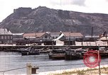 Image of Allies in Cherbourg Cherbourg Normandy France, 1944, second 32 stock footage video 65675020904