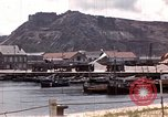 Image of Allies in Cherbourg Cherbourg Normandy France, 1944, second 36 stock footage video 65675020904