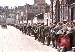Image of Allies in Cherbourg Cherbourg Normandy France, 1944, second 51 stock footage video 65675020904
