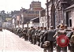 Image of Allies in Cherbourg Cherbourg Normandy France, 1944, second 54 stock footage video 65675020904