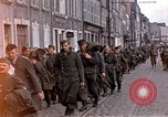 Image of Allies in Cherbourg Cherbourg Normandy France, 1944, second 56 stock footage video 65675020904