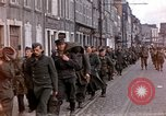 Image of Allies in Cherbourg Cherbourg Normandy France, 1944, second 57 stock footage video 65675020904