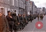 Image of Allies in Cherbourg Cherbourg Normandy France, 1944, second 58 stock footage video 65675020904