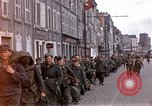 Image of Allies in Cherbourg Cherbourg Normandy France, 1944, second 59 stock footage video 65675020904