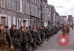 Image of Allies in Cherbourg Cherbourg Normandy France, 1944, second 60 stock footage video 65675020904