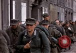 Image of Allies in Cherbourg Cherbourg Normandy France, 1944, second 61 stock footage video 65675020904