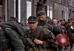 Image of Allies in Cherbourg Cherbourg Normandy France, 1944, second 62 stock footage video 65675020904
