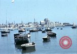 Image of fishing village Barfleur France, 1944, second 14 stock footage video 65675020908