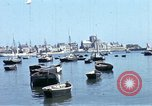 Image of fishing village Barfleur France, 1944, second 15 stock footage video 65675020908