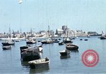 Image of fishing village Barfleur France, 1944, second 16 stock footage video 65675020908