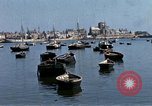 Image of fishing village Barfleur France, 1944, second 24 stock footage video 65675020908