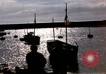 Image of fishing village Barfleur France, 1944, second 30 stock footage video 65675020908
