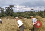 Image of French farmers France, 1944, second 7 stock footage video 65675020910