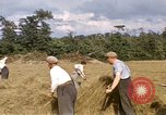 Image of French farmers France, 1944, second 9 stock footage video 65675020910