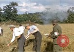 Image of French farmers France, 1944, second 14 stock footage video 65675020910