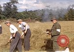 Image of French farmers France, 1944, second 16 stock footage video 65675020910