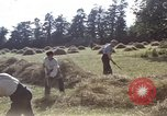 Image of French farmers France, 1944, second 20 stock footage video 65675020910