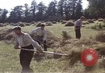 Image of French farmers France, 1944, second 23 stock footage video 65675020910