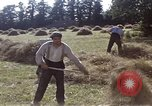 Image of French farmers France, 1944, second 25 stock footage video 65675020910