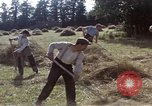 Image of French farmers France, 1944, second 27 stock footage video 65675020910