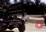 Image of P-47 and P-38 aircraft operating from St.Mere Eglise Saint Mere Eglise France, 1944, second 36 stock footage video 65675020911