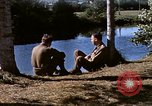 Image of war correspondents France, 1944, second 32 stock footage video 65675020913